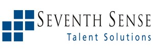 Seventh Sense Talent Solutions logo